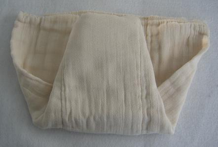 Angel Fold Cloth Diaper