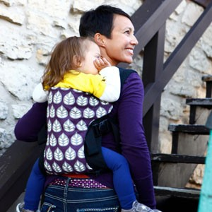Pikkolo Baby Carrier By Catbird Baby