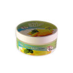 CJ's BUTTer® Shea Butter Balm 2 oz. Jar: All Natural Mango, Sugar & Mint