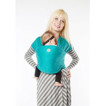 Moby Wrap Baby Carrier Modern Pacific