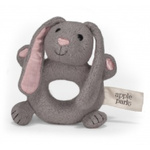 Apple Park Soft Teething Toy Bunny