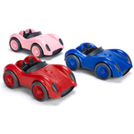 Green Toys Race Cars
